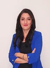 Votre chargée de centre d'affaires: Lise TURAL